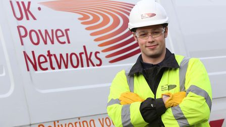 UK Power Networks has been awarded a second gold accreditation from Investors in People. Picture: N