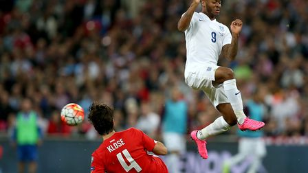 Manchester City and England winger Raheem Sterling has pledged a financial donation to help those af
