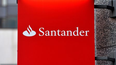 Santander has provived �2.3m in funding forPharmadose. Picture: John Stillwell/PA Wire