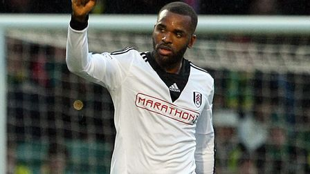 Darren Bent faces an uncertain future at Derby County. Picture: FOCUS IMAGES