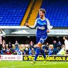 Ipswich Town are understood to be in talks with Cardiff City about signing recent loan midfielder Em