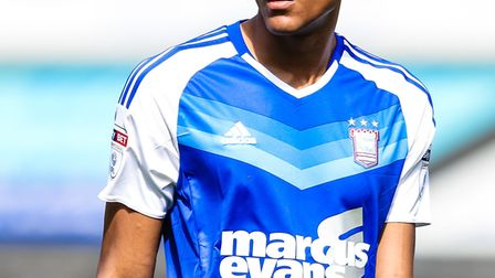 Jordan Spence was one of several players who went into last season without a club. He joined Ipswich