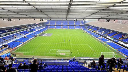 Ipswich Town are preparing for their 16th successive season in the Championship. Photo: Archant