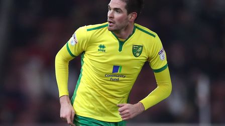 Kyle Lafferty is a free agent following his release by Norwich City. Photo: PA