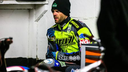 Rory Schlein was the Witches' top scorer. Picture: Steve Waller