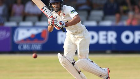 Essex's Ravi Bopara in action. Picture: PA SPORT