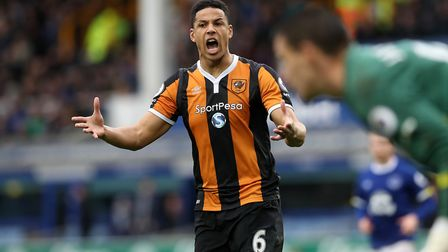 Curtis Davies has joined Derby County.