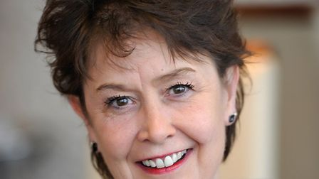 Denise Rossiter, chief executive at Essex Chambers of Commerce