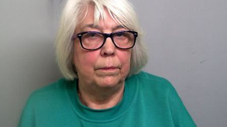 Sandra Clayton has been jailed for four years. Picture: Essex Police