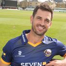 Ryan ten Doeschate will lead Essex against the West Indies. Picture: ARCHANT