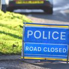 Emergency services have attended accidents this morning on the A14 at Stowmarket and A1071 near Hadl
