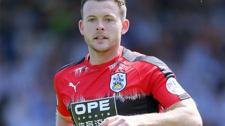 Ipswich Town have been linked with a move for Harry Bunn. Picture: PA SPORT