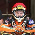 Connor Mountain was in superb form for Mildenhall. Picture: JEFF HIGGOTT