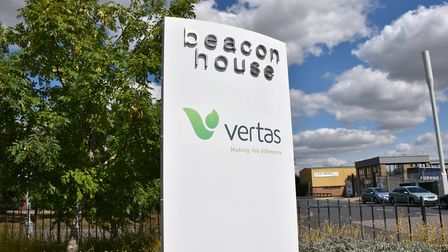 Vertas has snapped up Colchester business Oakpark Security Systems Ltd. Picture: CONTRIBUTED