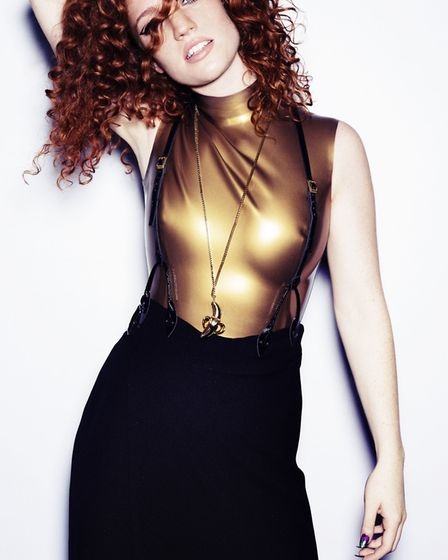Jess Glynne says recording the new album in LA was all work no play but she had a lot of fun working