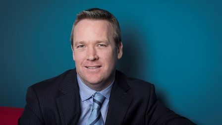 Ken O'Toole, currently chief executive officer at Manchester Airport, has been appointed as the new