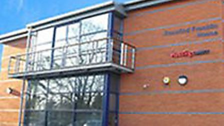 Hastings' Direct's offices in Newmarket.