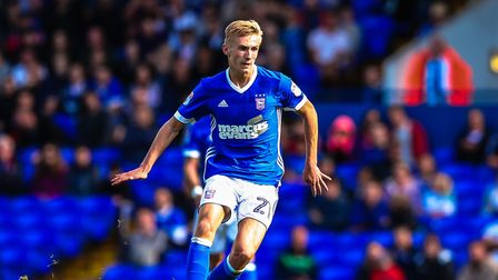 Essex-born teenager Flynn Downes has impressed for Ipswich Town in the opening two games of the seas