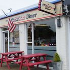 American Diner in Felixstowe. Picture: SARAH LUCY BROWN