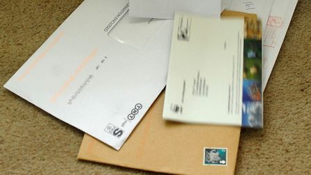 Vulnerable people continue to be targeted by scams. Picture: David Jones/PA Wire