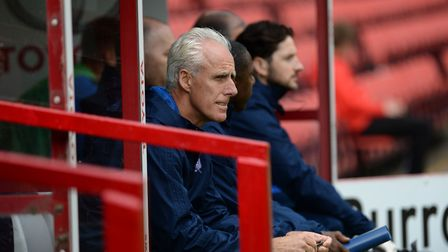 Mick McCarthy at Barnsley Picture Pagepix