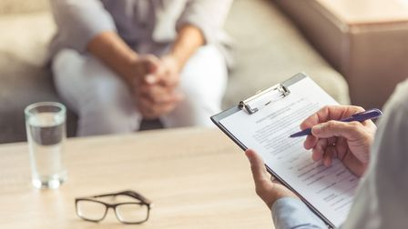 Signing a form at your GP practice will enable records they hold on you to be seen by other health p