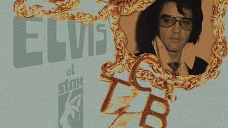 Elvis at Stax. The collected 1973 sessions at Stax records in Memphis which provided Elvis with his