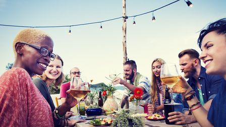 Make sure you read the PHE tips on how to keep well this summer. Picture: RAWPIXEL LTD/GETTY IMAGES/