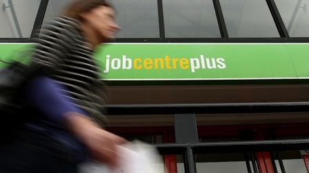 UK unemployment has fallen further but disposable incomes remain under pressure. Picture: Martin R