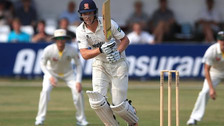 Tom Westley will be back for Essex after making his England Test debut