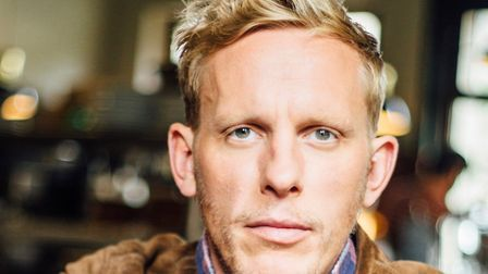Laurence Fox sums Henry up as the last romantic. Somebody who believes in fidelity, loving someone e