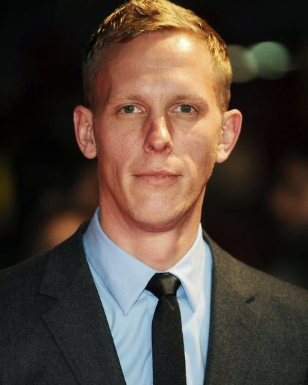 Laurence Fox is a fan of Tom Stoppard, laughing his writing is wonderful to act if you get it right
