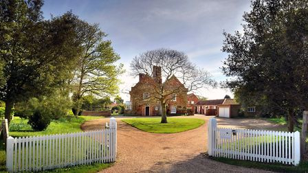 Enjoy a picnic at The Red House this weekend. Picture: CONTRIBUTED