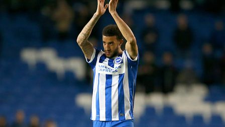 Ipswich Town saw the plug pulled on a season-long loan deal for Brighton defender Connor Goldson on