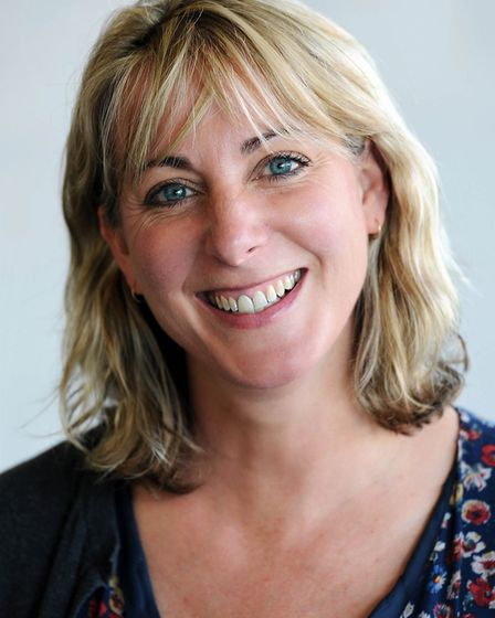 Professor Emma Bond, an expert in online safety from the University of Suffolk, will be speaking at