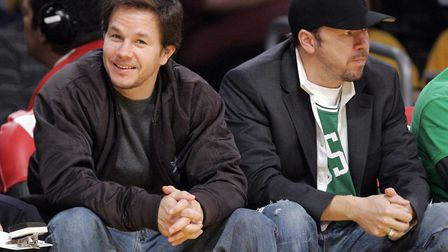 Actor Mark Wahlberg, who stars in Ridley Scott's new film, All The Money In The World. Picture: AP P