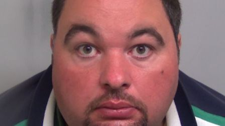 Norman Fowler, 39, of South Humberside. Picture: ESSEX POLICE