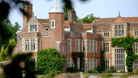 Learn all about potions and make your own wands at Kentwell Hall. Picture: RICHARD MARSHAM