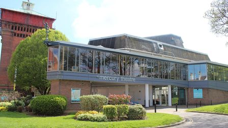 The Colchester Mercury Theatre will be holding the jurassic Dinosaur World over half term. Picture: