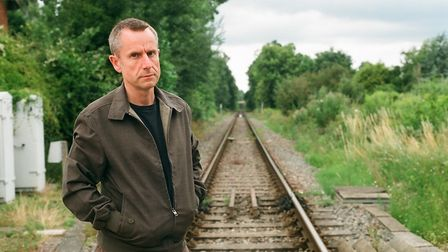 Comedian Jeremy Hardy will be performing at the Colchester Comedy Festival. Picture: CONTRIBUTED