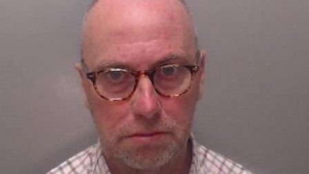 Neil Payne was jailed for four-and-a-half years after stealing more than �200,000 from Lowestoft cha