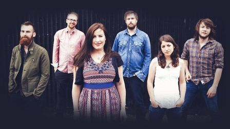 The Willows will be performing at the Folk on the Farm event