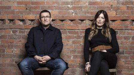 Paul Heaton and Jacqui Abbott return to Thetford Forest next summer as part of Forest Live. Photo: C