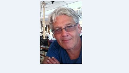 Jeremy Head, who took his own life at mental health unit Wedgwood House, Bury St Edmunds in 2014. Pi
