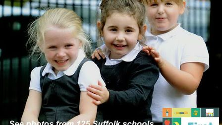 Are your children in the pictures? Picture: ARCHANT