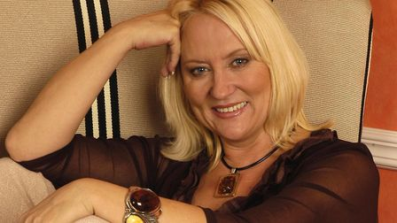 Has Martina Cole ever been approached for I'm a Celebrity...? 'Theyve invited me so many times. I say No. Can you imagine...