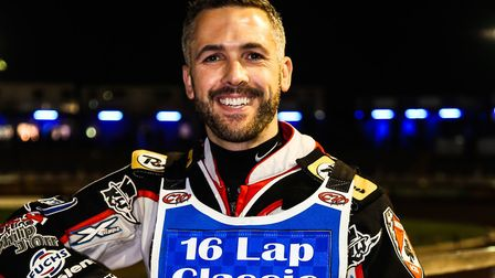 Scott Nicholls, returns to Foxhall on Saturday night to face the Witches in the Championship play-of