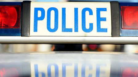 Officers are appealing for witnesses following a knife-point robbery in Ipswich (stock image). Pictu