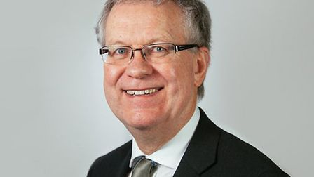 Lord Dick Newby - leader of the LibDems in the House of Lords. Picture: LIBERAL DEMOCRATS