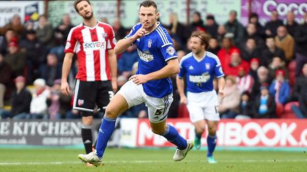 Tommy Smith has been out injured since the opening day of the season. Picture: ARCHANT